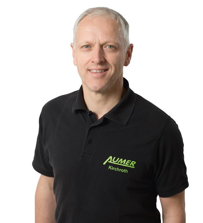 Josef Aumer