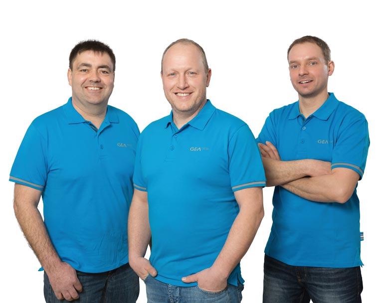 Team von Aumer